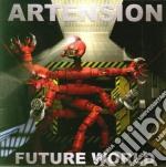 Artension - Future World cd musicale di ARTENSION