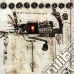 Hauteville - Relief Data Incomplete cd musicale di Houteville