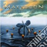 Mattsson - Dream Child cd musicale