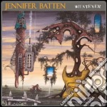 Jennifer Batten - Whatever cd musicale di Jennifer Batten