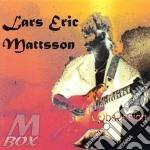 Mattsson Lars Eric - Obsession cd musicale di Lars eric Mattsson