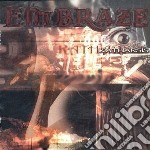 Embraze - Katharsis cd musicale di Embraze