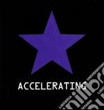 J. Nexus - Accelerating cd musicale di Nexus J.