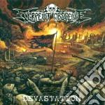 Serpent Obscene - Devastation cd musicale di Obscene Serpent