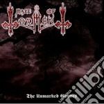 Maze Of Torment - Unmarked Grave cd musicale di MAZE OF TORMENT