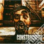 Construcdead - Grand Machinery cd musicale di CONSTRUCDEAD