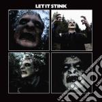 Death Breath - Let It Stink cd musicale di Breath Death