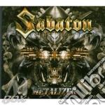 METALIZER cd musicale di SABATON