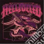 Hellfueled - Emission Of Sins cd musicale di HELLFUELED