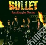 (LP VINILE) HEADING FOR THE TOP                       lp vinile di BULLET