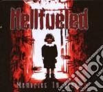 Hellfueled - Memories In Black cd musicale di HELLFUELED