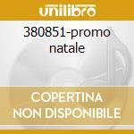 380851-promo natale cd musicale di Aspiag Promo