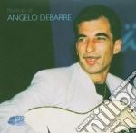 PORTRAIT-VINTAGE GUITARS cd musicale di DEBARRE ANGELO