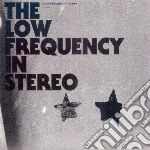 FUTURO cd musicale di LOW FREQUENCY IN STEREO