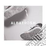 Albatrosh - Yonkers cd musicale di Albatrosh