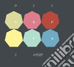 Panzerpappa - Astromalist cd musicale di Panzerpappa