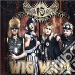 Wig Wam - Wig Wamania cd musicale di Wam Wig