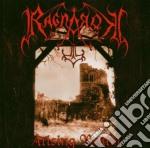 Ragnarok - Arising Realm cd musicale di RAGNAROK