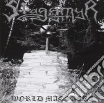 Styggmyr - World Massacre cd musicale di STYGGMYR