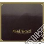 Black Wreath - A Pyre Of Lost Dreams cd musicale di Wreath Black
