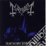 Mayhem - De Mysteriis cd musicale di MAYHEM