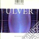 Ulver - Perdition City cd musicale di ULVER