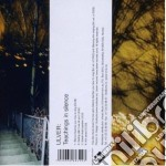 Ulver - Teachings In Silence cd musicale di ULVER