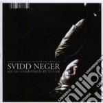 Ulver - Svidd Neger cd musicale di ULVER