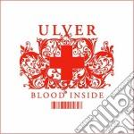 Ulver - Blood Inside cd musicale di ULVER
