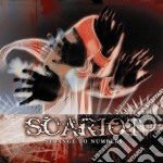 Scariot - Strange To Numbers cd musicale