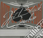 Jet Black Combo - Out Of Control cd musicale di Jet black combo