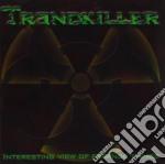 Trendkiller - Interesting View Of Strange Things cd musicale