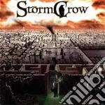 Stormcrow - No Fear Of Tomorrow cd musicale