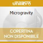 MICROGRAVITY cd musicale di BIOSPHERE