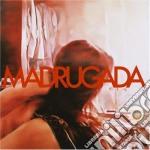 Madrugada - Madrugada cd musicale di MADRUGADA