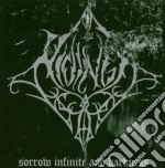 Nidingr - Sorrow, Infinite And Darkness cd musicale di Nidingr