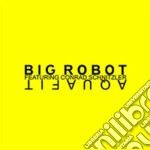 Big Robot - Aquafit cd musicale di Robot Big