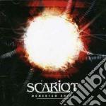 Scariot - Momentum Shift cd musicale di SCARIOT