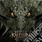 (LP VINILE) Reptilian lp vinile di KEEP OF KALESSIN