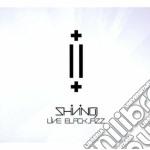 Live blackjazz cd musicale di Shining