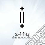 (LP VINILE) Live blackjazz lp vinile di Shining