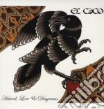 (LP VINILE) Hatred, love & diagrams lp vinile di Caco El