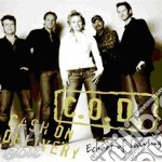 Cash On Delivery C.O.D. - Echoes Of Leaving cd musicale di CASH ON DELIVERY C.O