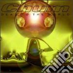 Chum - Dead To The World cd musicale di Chum