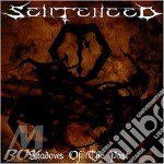 SHADOWS OF THE PAST cd musicale di SENTENCED
