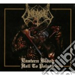 Unleashed - Hail To Poland cd musicale di Unleashed