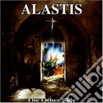 Alastis - The Other Side cd musicale di Alastis
