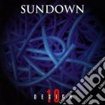 Sundown - Design 19 cd musicale di Sundown