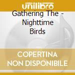 NIGHTTIME BIRDS cd musicale di GATHERING
