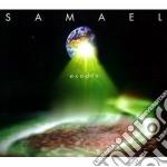 Samael - Exodus cd musicale di Samael